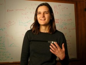 Esther Duflo gana la medalla John Bates Clark por sus investigaciones para combatir la pobreza mundial