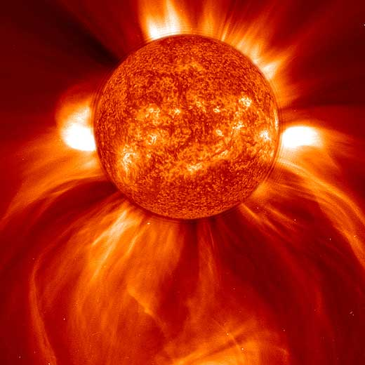 Se confirman Anomalias Astronomicas