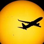 ESTADO DEL TIEMPO ESPACIAL 7 ENERO 2013: EL SOL SALPICADO DE MANCHAS