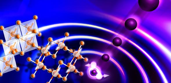 Resultado de imagen de electrones misteriosos