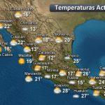 PRONÓSTICO DEL TIEMPO MÉXICO HOY 23 24 25 DE ABRIL 2016: FUERTES LLUVIAS EN VARIOS ESTADOS