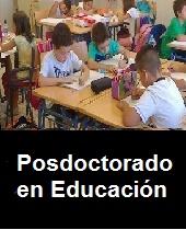 posdoctoradoeducacion