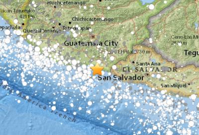 Reporte Mundial De Sismos Hoy 9 De Mayo Del 2017 Terremotos En Guatemala Alaska Y Japon Universitam