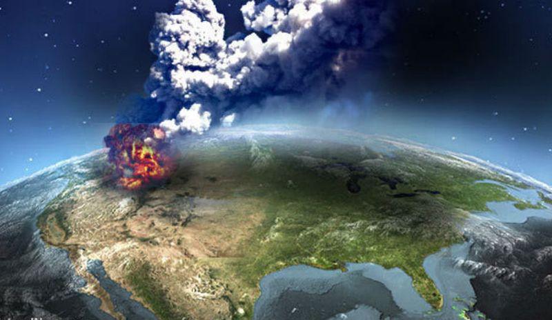 El super volcán Yellowstone puede explotar en cualquier momento ...