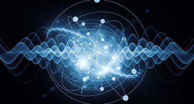 Resultado de imagen de Ondas en el universo cuántico