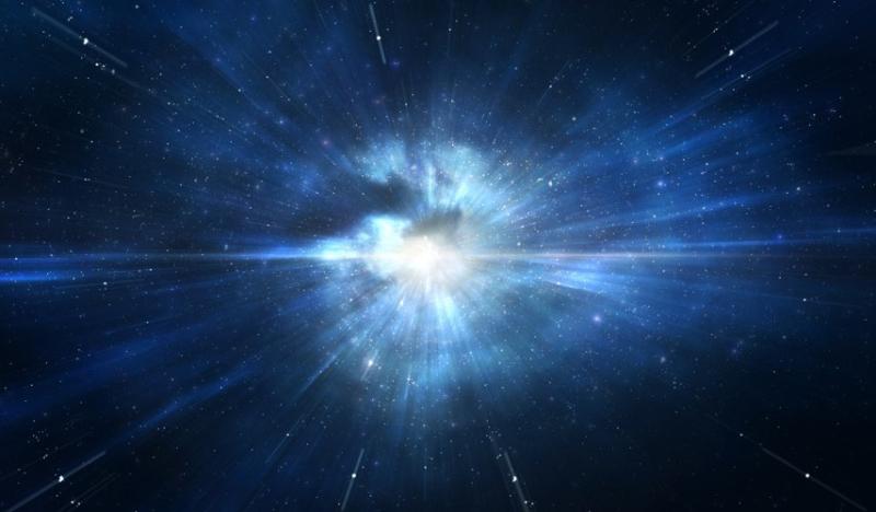 La teoría del rebote cósmico y del universo eterno avanzan dejando ...