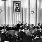ISRAEL DESAPARECERÁ COMO PAÍS EN EL 2025 SEGÚN INTELIGENCIA DE EEUU