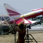 IRÁN FABRICA AVIÓN DRONE CAPAZ DE EVADIR LOS RADARES