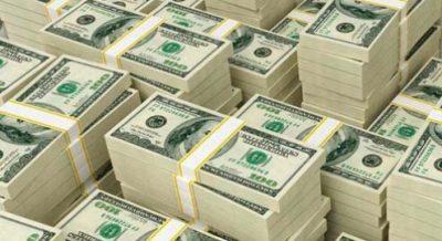 Reservas De México Caen 138 Millones De Dolares En Una Semana